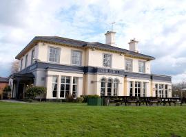 Innkeeper's Lodge Chester, Christleton, Chester