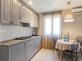 Contrada del Nonno Apartments (city center - private parking on-site)