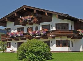 Appartement Mayr