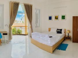 Gia Bao Home stay