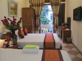 Hanoi Ecogreen Hostel