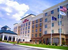 Hilton Garden Inn Indianapolis South/Greenwood
