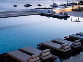 Manoula's Beach Mykonos Resort