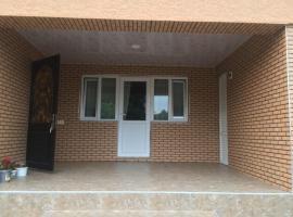 Guesthouse Nodo