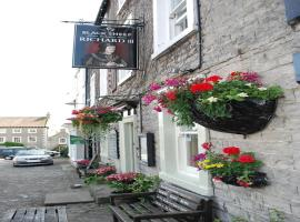 Richard III Hotel, Middleham