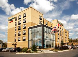 TownePlace Suites by Marriott Sudbury
