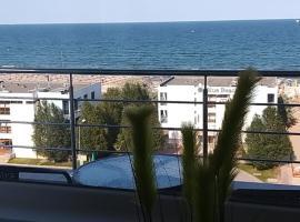 Summerland Sea View Apartment