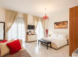 Borgo Masini Suite