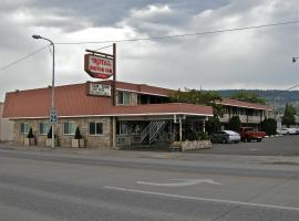 Royal Motor Inn, La Grande