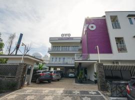 OYO 270 Madinah Residence Syariah