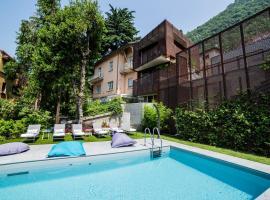 Le Stanze del Lago Suites & Pool