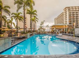 The 30 best hotels near Aloha Stadium in Honolulu, United States of