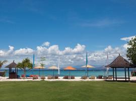 Adiwana d'Nusa Beach Club and Resort