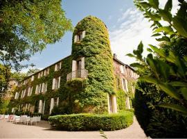 Chateau d'Ayres - Hôtel & Spa