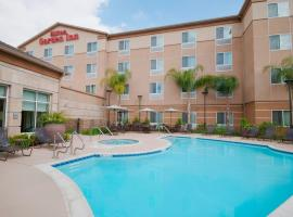 Most Booked Hotels In San Bernardino The Past Month