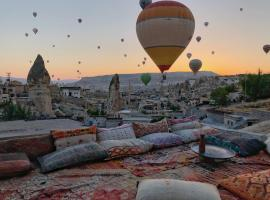 Lunar Cappadocia Hotel