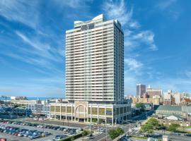 Hotels In Atlantic City >> The 10 Best Atlantic City Hotels From 39