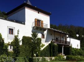 Hotel Rural Palacio de Prelo, Boal (Miñagón yakınında)