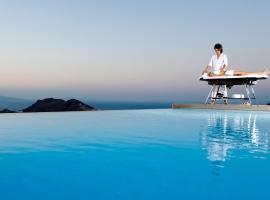 Avaton Resort And Spa