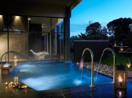 Seafield Hotel & Spa Resort, Gorey (рядом с городом Toberpatrick)