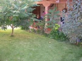 Casa Rural Arturo I, Sahagún (рядом с городом Moratinos)