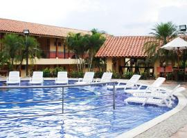 Decameron Panaca - All Inclusive, Quimbaya (El Laurel yakınında)