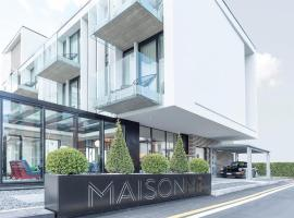 MaisonMe Boutique Hotel