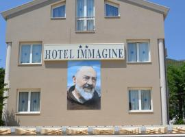 Hotel Immagine