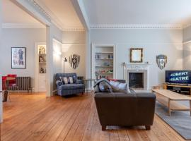 Luxury St Andrews Apartment - 5 mins to Old Course