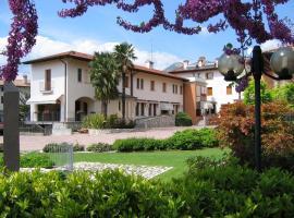 Hotel Da Si-Si, Gemona del Friuli
