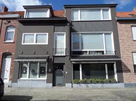 B&B Aurora, Kortrijk