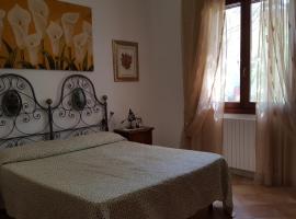 Villa Fontana Cascetta