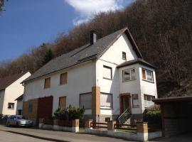 Haus an der Diemel, Diemelsee (Stormbruch yakınında)