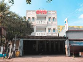OYO 262 Ian Jk Hotel