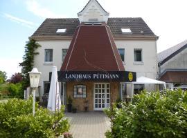 Landhaus-Püttmann, Fröndenberg