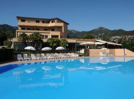 Hotel Residence Isola Verde