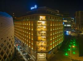 Hilton Beirut Downtown
