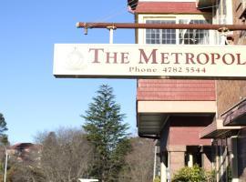 The Metropole Guest House Katoomba