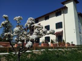 Cascina Rosa Camilla, Carpeneto (Mantovana yakınında)