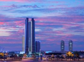 Dusit Thani Abu Dhabi