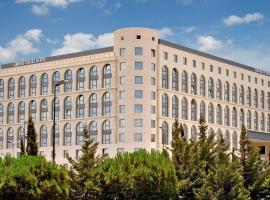 Grand Court Hotel, Иерусалим (рядом с городом Newe Ya'aqov)