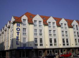 Residence, Hanau am Main (Bruchköbel yakınında)
