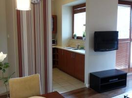 Catalina Apartment
