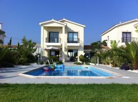 Eleon Villa, Kouklia (Nikoklia yakınında)