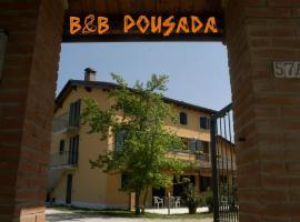Verona Pousada, Corno Alto