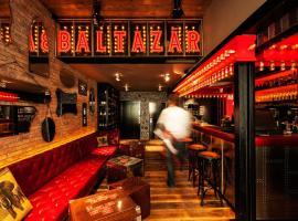 Baltazár Budapest - Boutique Hotel