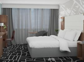 The Telford Centre Hotel By AccorHotels