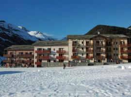 Le Petit Mont Cenis