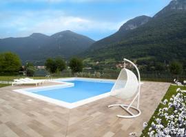 Residence Borgo Del Cigno