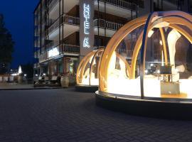 호텔 K2
